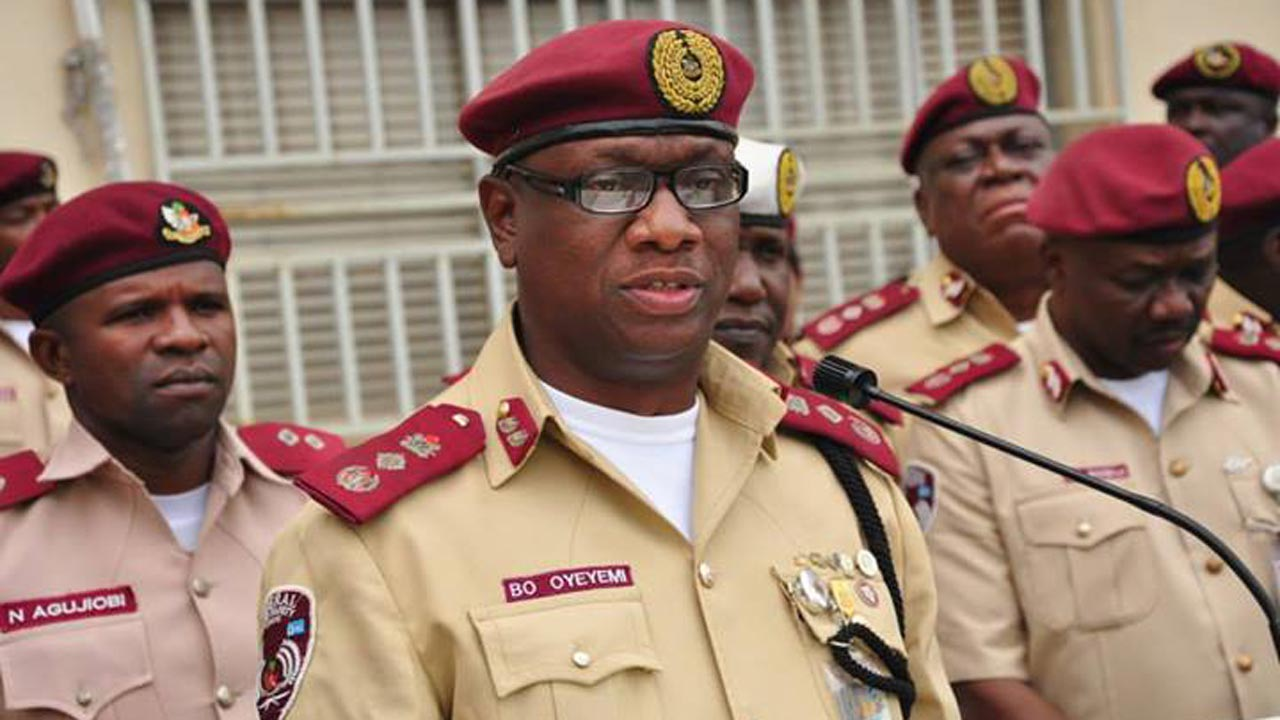 Speed Limit Device: FRSC boss orders officers to prepare for enforcement