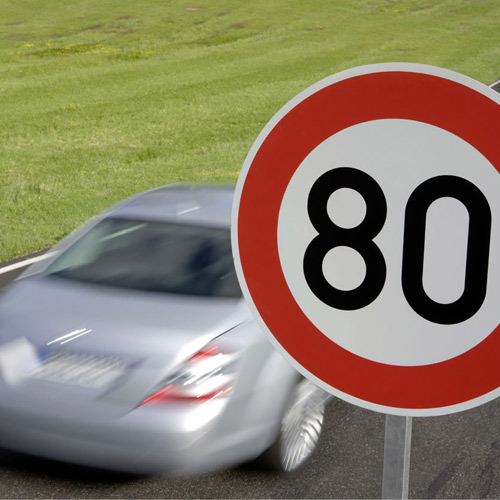 Speed Limiting Devices (SLD)